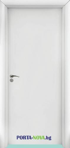 Интериорна HDF врата с код 030, цвят Венге във Варна