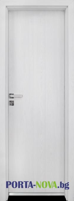 Алуминиева врата за баня - GRADDE цвят Sibirien във Варна