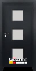 Интериорна врата Gradde Bergedorf, Graddex Klasse A във Варна