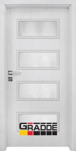 Интериорна врата Gradde Blomendal, Graddex Klasse A във Варна