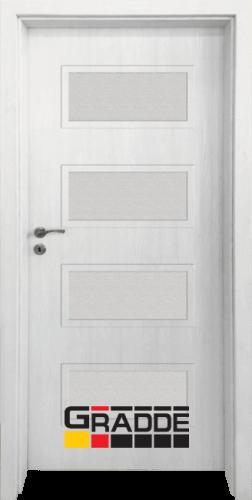 Интериорна врата Gradde Blomendal, Graddex Klasse A++ във Варна