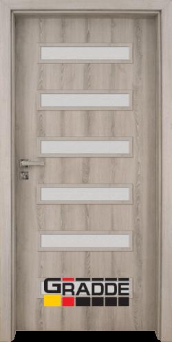 Интериорна врата Gradde Schwerin, Graddex Klasse A във Варна