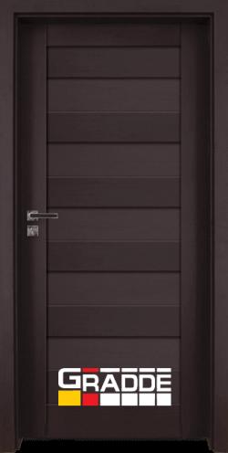 Интериорна врата Gradde Aaven Voll, Graddex Klasse A++ във Варна