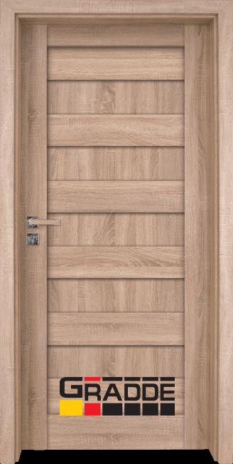 Интериорна врата Gradde Aaven Voll, Graddex Klasse A във Варна