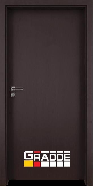 Интериорна врата Gradde Simpel, Graddex Klasse A++ във Варна