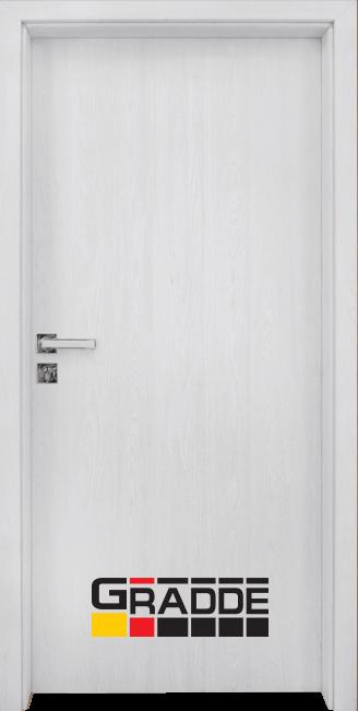 Интериорна врата Gradde Simpel, Graddex Klasse A във Варна