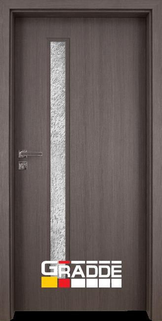 Интериорна врата Gradde Wartburg, Graddex Klasse A++ във Варна