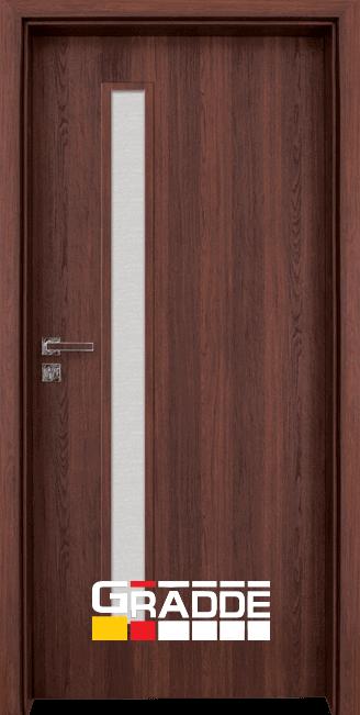 Интериорна врата Gradde Wartburg, Graddex Klasse A във Варна