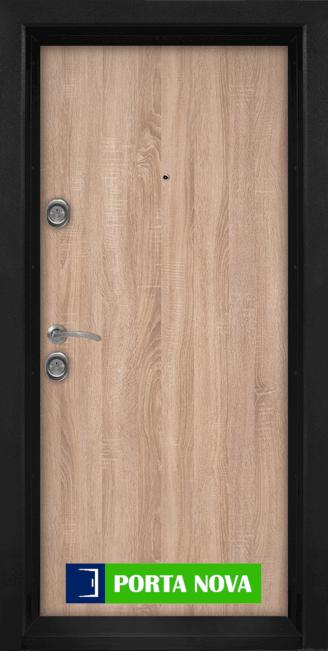 Блиндирана входна врата модел T-902 във Варна