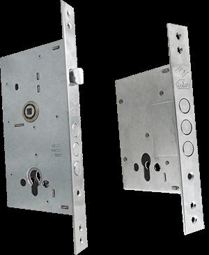 Блиндирана входна врата ТP-003, цвят Черна перла във Варна